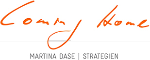 Martina Dase - Strategien
