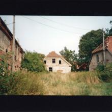 MD Coming Home: 1996, ARD Beitrag - Gutshäuser in Gefahr, Gutshaus Barz