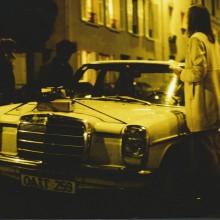 MD Coming Home: 1998, Arte Themenabend - Afrika ist anderswo, Revue Noire, Dreharbeiten Paris; Fotograf: Markus Netzer
