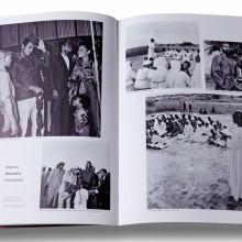 MD Coming Home: 1998, Arte Themenabend - Afrika ist anderswo, Revue Noire, Ausgabe Zaire 1; Fotograf: Stefan Carstensen