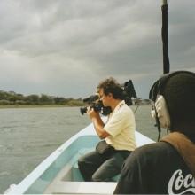 MD Coming Home: 2000, 3sat Film - Der Umweltmissionar, Lake Naivasha