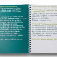 MD Coming Home: 2007, Greenpeace Globale Marketingstrategie - Inspiring Action; Fotograf: Stefan Carstensen