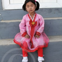 MD Coming Home: 2010, WHH Fotoprojekt - Die Kraft der Träume 2, Nordkorea; Fotografin: Aurore Belkin
