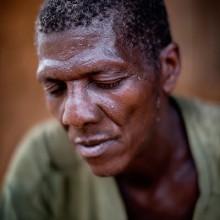 MD Coming Home: 2010, WHH Fotoprojekt - Die Kraft der Träume 3, Sierra Leone; Fotograf: Daniel Rosenthal
