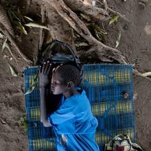MD Coming Home: 2010, WHH Fotoprojekt - Die Kraft der Träume 6, Südsudan; Fotograf: Michael Tsegaye