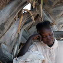 MD Coming Home: 2010, WHH Fotoprojekt - Die Kraft der Träume 8, Südsudan; Fotograf: Michael Tsegaye