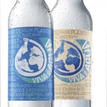 MD Coming Home: 2011, WHH Kooperation Viva con Agua 1
