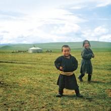 MD Coming Home: 2014, Meldorfer Begegnungen 1 - Die Verbotene Reise, Mongolei; Fotograf: Jens Kießling