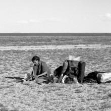 MD Coming Home: 2014, Meldorfer Begegnungen 1 - Die Verbotene Reise, Wüste Gobi; Fotograf: Jens Kießling