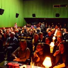 MD Coming Home: 2014, Meldorfer Begegnungen - Meldorfer Kino Publikum; Fotograf: Karsten Beeck