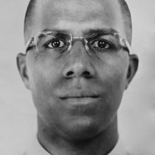 MD Coming Home: 2015, YúYú PR - Mark Johnson Portrait