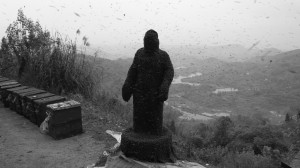 MD Coming Home: 2015, YúYú PR - Marc Johnson, Film Still 4