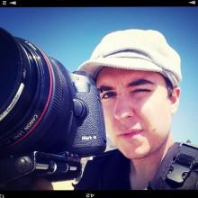 Journalist, Kameramann, Cutter